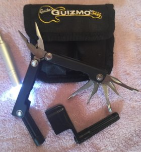 Набор ключей для гитариста Guizmo