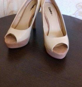 Туфли женские 40-41