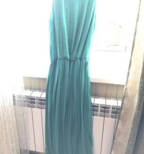 Платье в пол ,вечернее