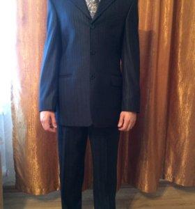 Мужской костюм Van Cliff новый