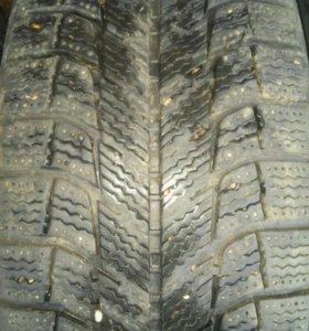 "Зимняя резина с дисками ""Michelin X-ace xi2"""