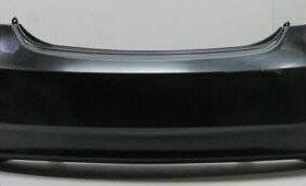 Бампер задний Hyundai Solaris 2010-