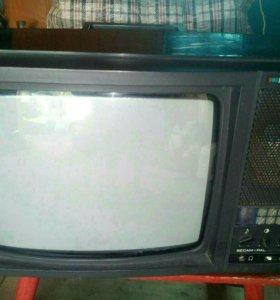 Телевизор Юность 32тц-312д