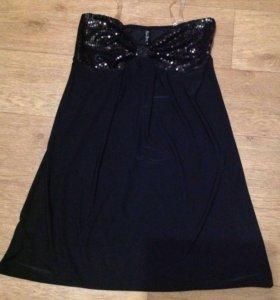 Новое платье обмен