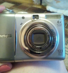 canon powershot a1100 is image stabilizer
