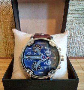 Стильные мужские часы Diesel + подарок