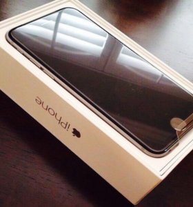 iPhone 6 Новый.