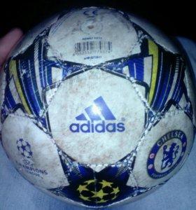 Мини мяч для футбола.