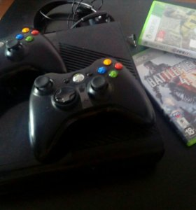 Xbox 360, 500gb