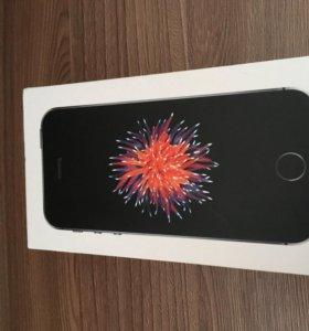 iPhone 5SE 32gb