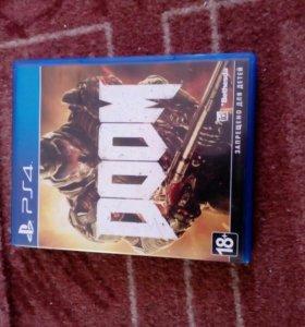 Doom, ASSASINS CREED, DEUS EX
