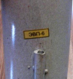 Тэновый водяной отопительный электрокотел