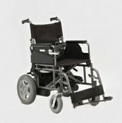 Инвалидная Коляска с електроприводом