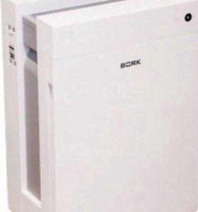 Воздухоочиститель Bork a701 ( увлажнитель )