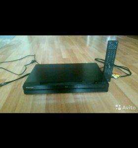 Blu-ray player Pioneer BDP-120