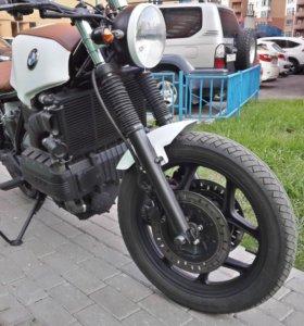 Cafe racer BMW k100