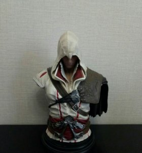 Бюст Assassin's Creed 2.