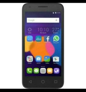 Alcatel One Touch 5019D PIXI 3 (4,5) LTE
