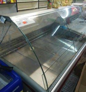 Холодильная витрина cryspi Gamma-2 SN 1500 б/у