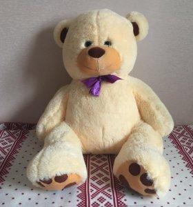 Игрушка-медвежонок