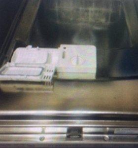 Посудомоечная машина Ariston Li 480 A