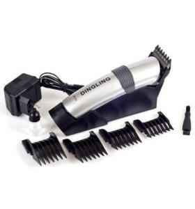 Машинка для стрижки волос dingilg rf-609