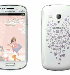 Galaxy s3 mini la fleur