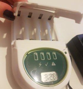 Зарядка для аккумуляторов GP PowerBank H650C