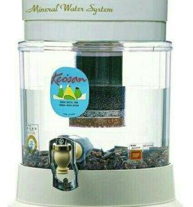 Фильтр для воды Кеосан( Keosan)ks 971