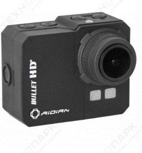 Экшн-камера BULLET HD