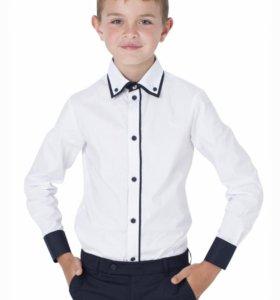 Новая рубашка для школы Choupette