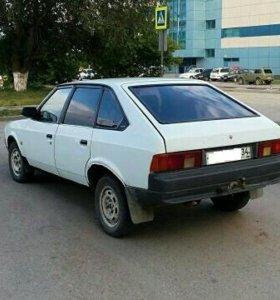 Москвич 2141 1990 года