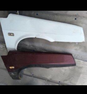 Крылья ВАЗ 2109-21099