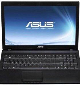 Ноутбук Asus X54H. На запчасти!