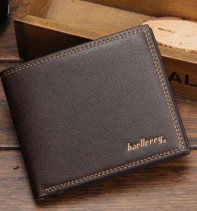 Бумажник Baellerry Mini