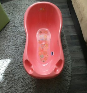 Детская вонночка для купания в отличном состоянии