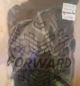 Комплект термобелья Forward national team
