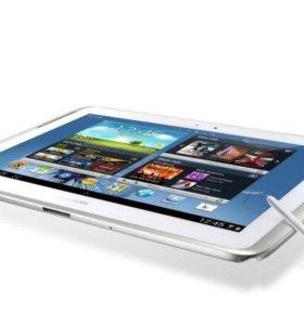 Планшетный компьютер Samsung galaxy Note 10.1 3G 1