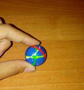 Мяч попрыгунчик