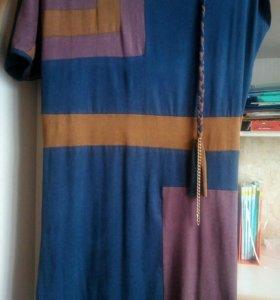 Платье р.44-48