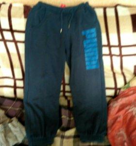 Спортивные брюки puma