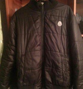 Куртка Moncler зимняя