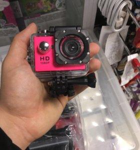 Sg4000 экшен Камера
