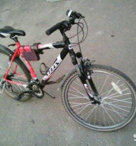 Велосипед Stels Navigator 610