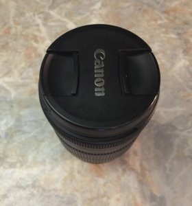 Canon 18-135 is