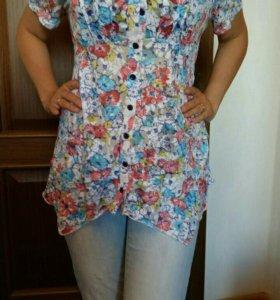 Блуза/рубашка