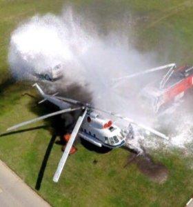 Воздушная съемка с квадрокоптера. Аэрофото и видео