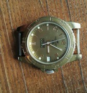 Часы наручные мужские Cardi Vostok