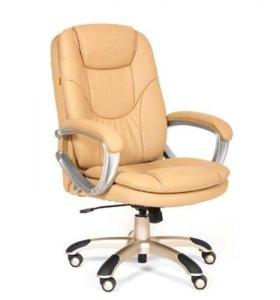 Кресло Chairman 668 бежевое