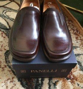 Италии туфли новые